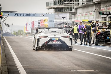 24 Hours of Nürburgring 2018