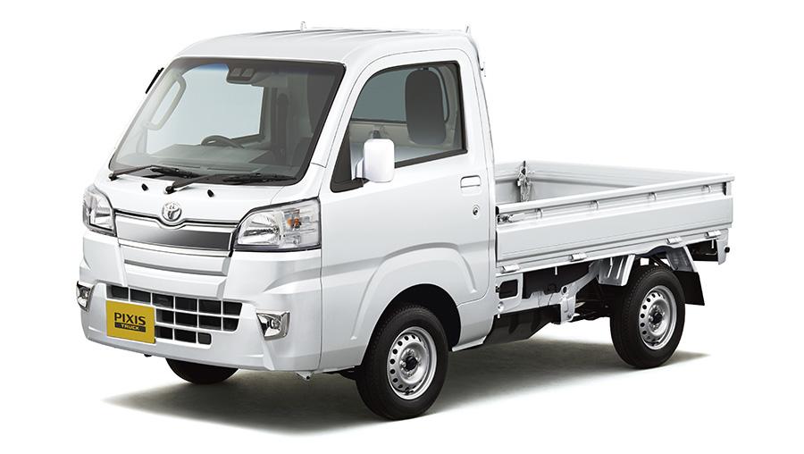 """エクストラ""""SA Ⅲt""""(4WD・5MT)"""