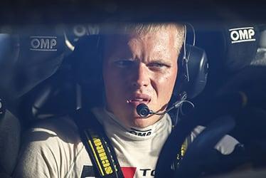 【ドライバー】オット・タナック 2018 WRC Round 7 RALLY ITALIA SARDEGNA