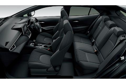 Corolla Sport 13
