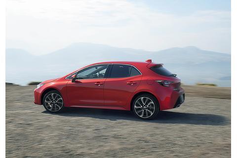 Corolla Sport 14