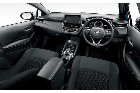 Corolla Sport 16
