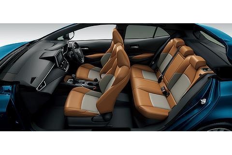 Corolla Sport 19