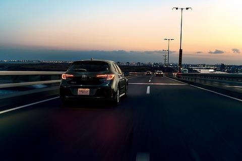 Corolla Sport 20