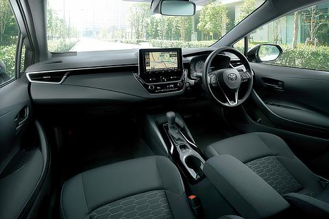 Corolla Sport 24