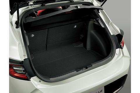 Corolla Sport 28