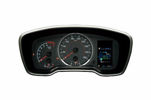 Corolla Sport 32