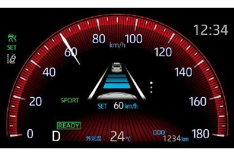 Corolla Sport 33