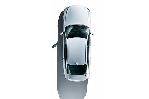 RS Advance(2.0L・ターボガソリン車)(ホワイトパールクリスタルシャイン)<オプション装着車>