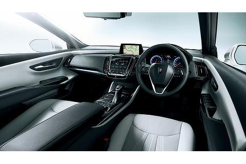 RS Advance(2.0L・ターボガソリン車)(内装色 : ホワイト×本革)
