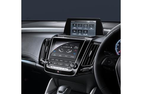 RS Advance(2.0L・ターボガソリン車)(ダブルディスプレイ)