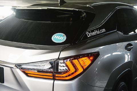 Hui Lexus