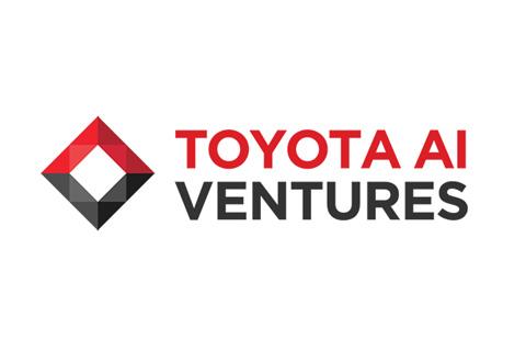 Toyota AI Ventures ロゴ