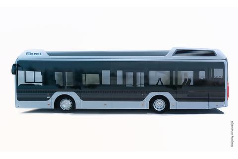 FC Bus (conceptualization)
