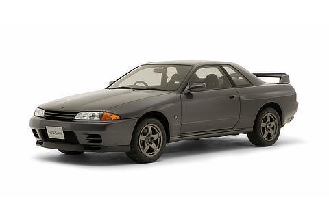 ニッサン スカイライン GT-R(1989)<日産自動車株式会社>