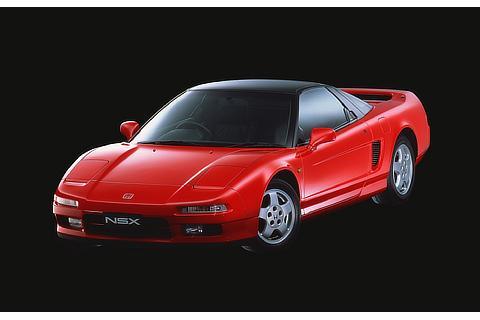 ホンダ NSX(1990)<ホンダコレクションホール>
