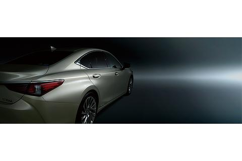 "ES300h""version L"" (アイスエクリュマイカメタリック)"