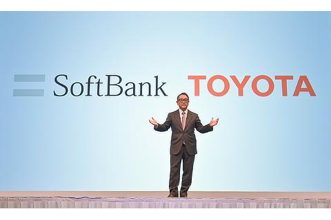 Akio Toyoda, President, Toyota Motor Corporation
