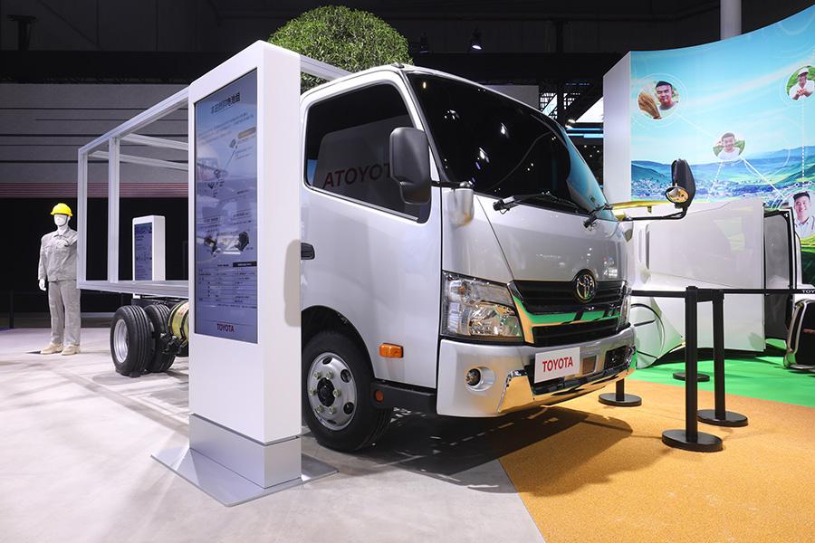 FC Truck
