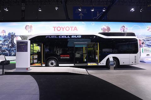 "FC Bus ""SORA"""
