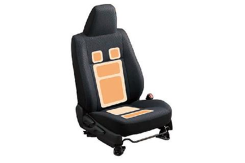 シートヒーター(ハイブリッド車)<運転席にオプション>