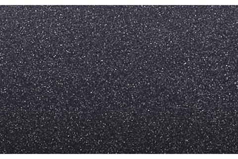 オーナメントパネル ブラックメタリック塗装