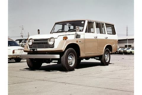 Land Cruiser 50