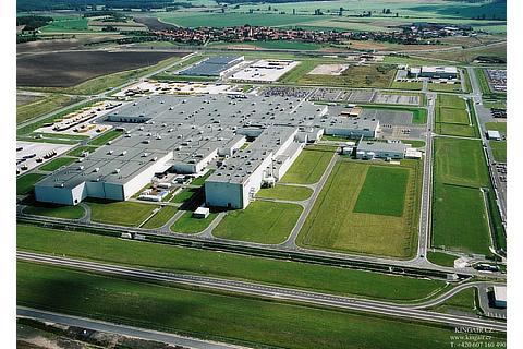 TPCAコリン工場