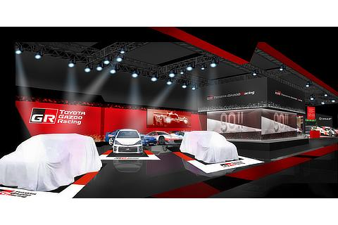 Booth Concept