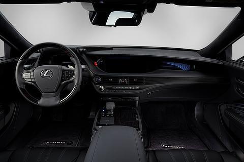 新型自動運転実験車「TRI-P4」
