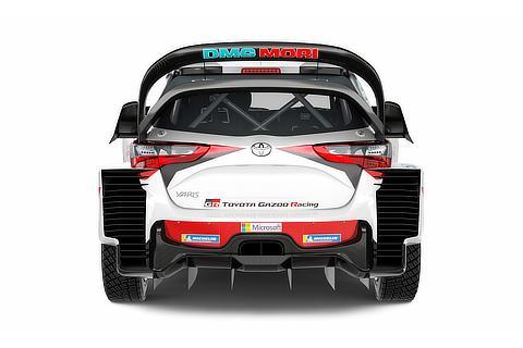 2019 Yaris WRC