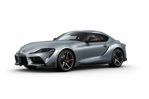Supra (U.S. specification model)