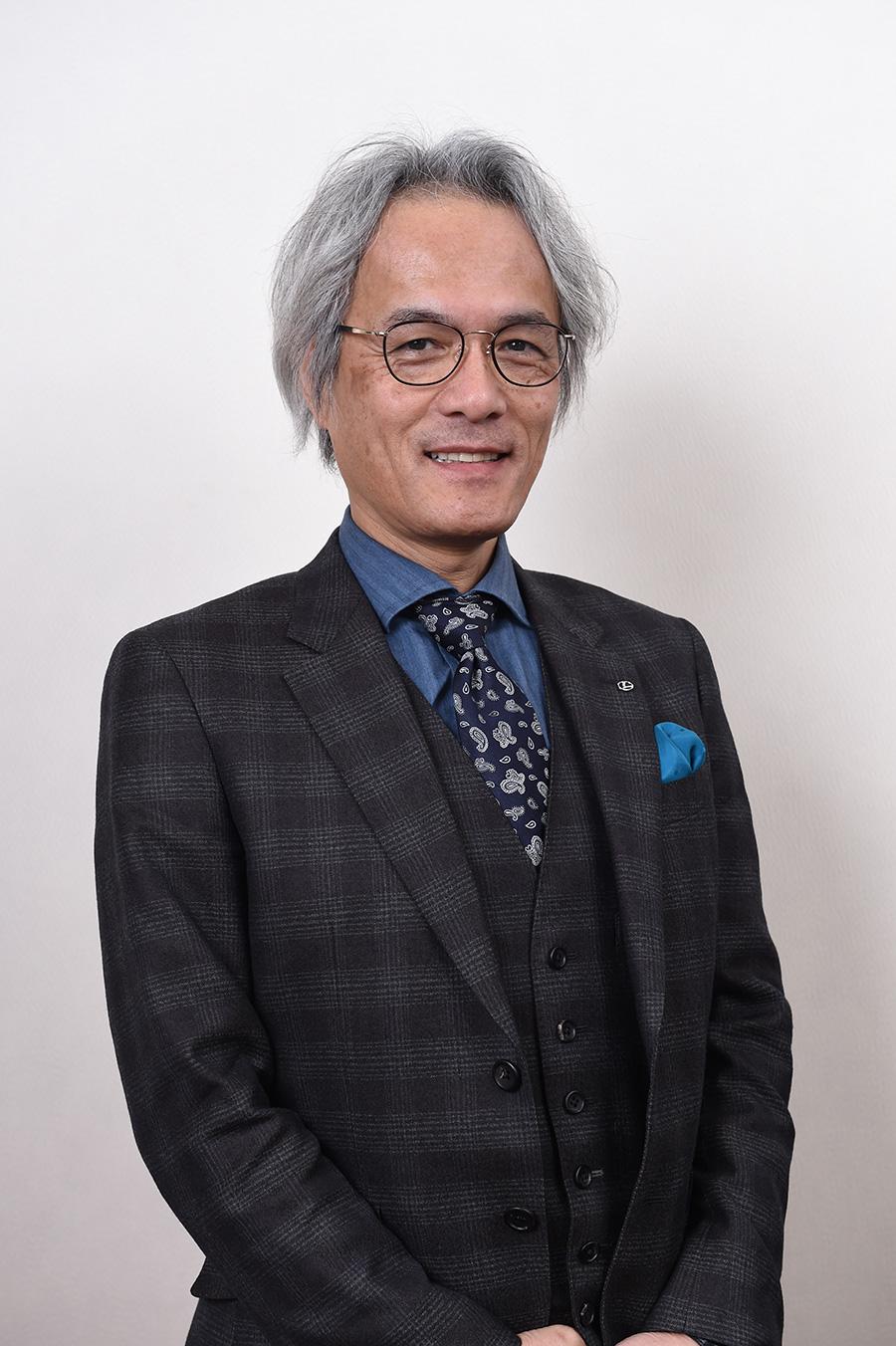 審査員 澤 良宏