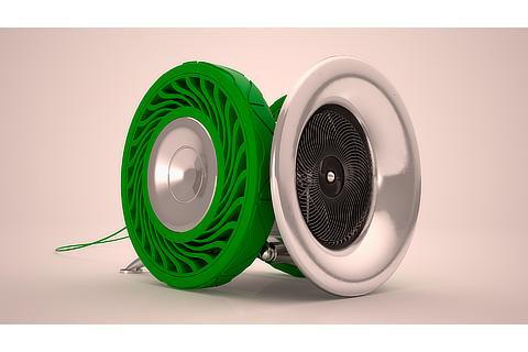 Green Blast Jet Energy