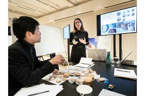Mentoring Workshop at INTERSECT BY LEXUS – NYC