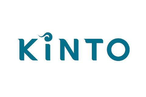Logo of KINTO Corporation