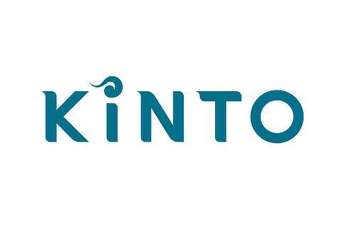 株式会社KINTOの会社ロゴ