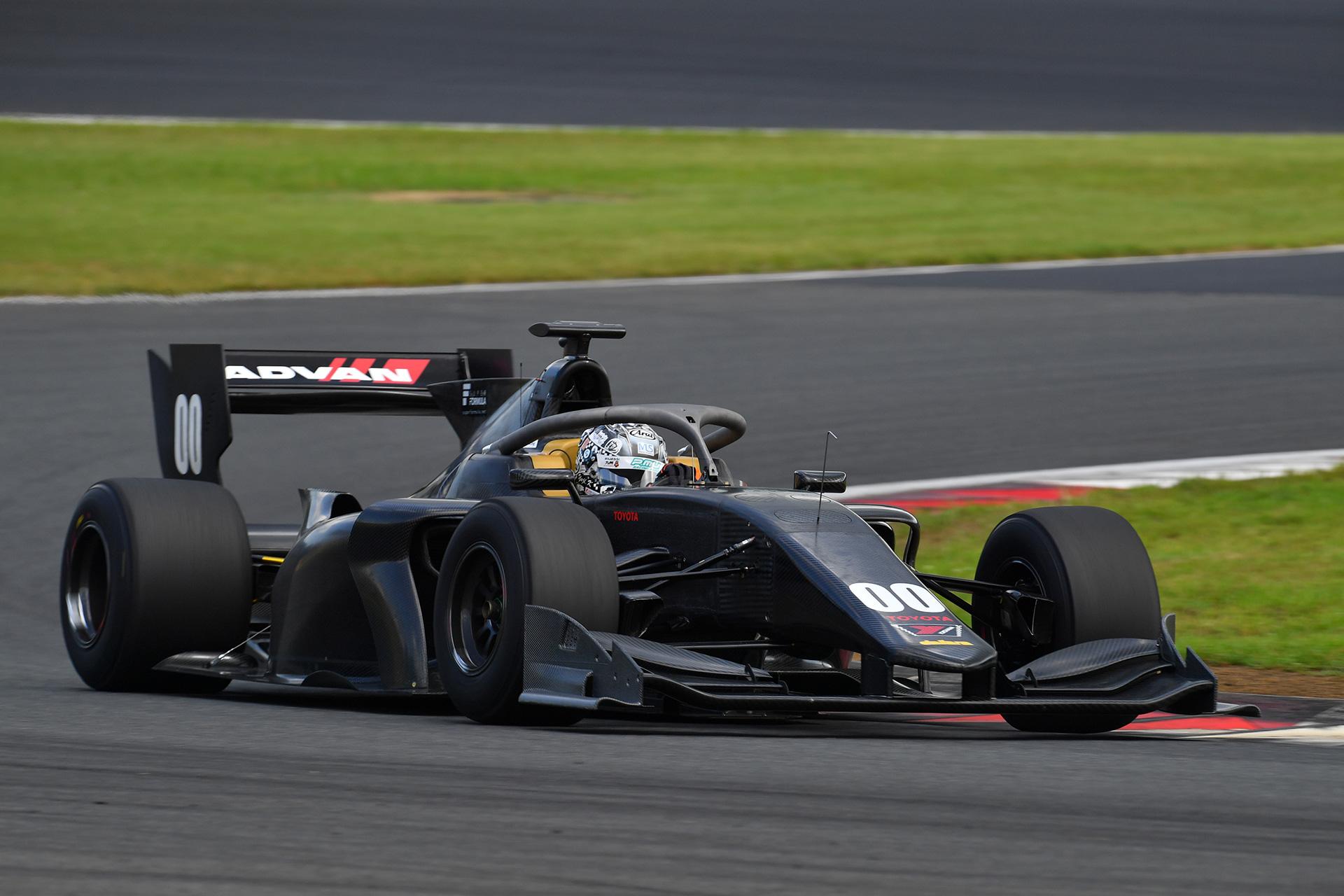 TOYOTA GAZOO Racing Outlines 2019 Motorsports Activities