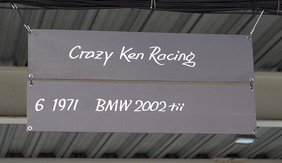 6 1971 BMW2002tii