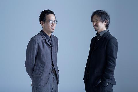Rhizomatiks Motoi Ishibashi (Engineer/Artist), Daito Manabe (Artist)