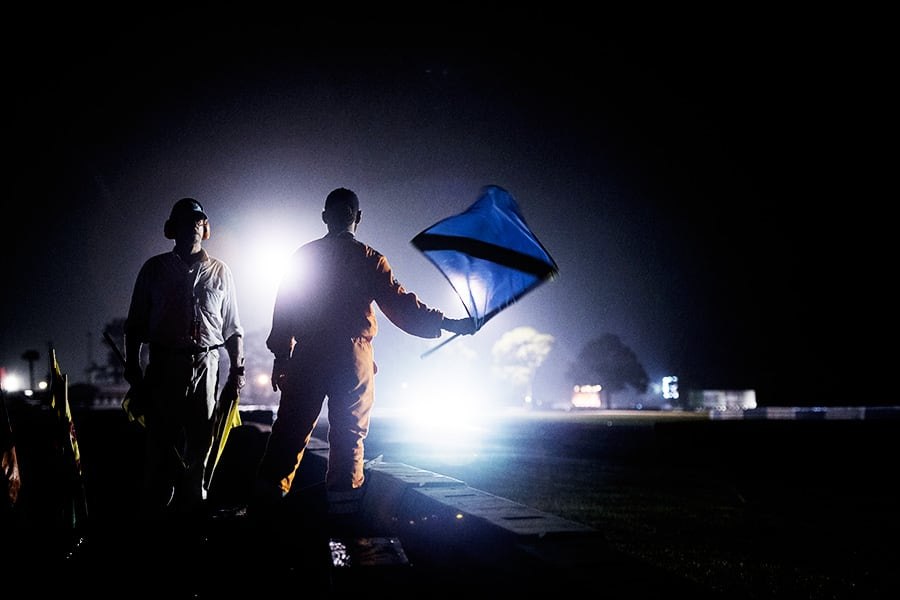 2018-19 WEC Round 6 1000 Miles of Sebring