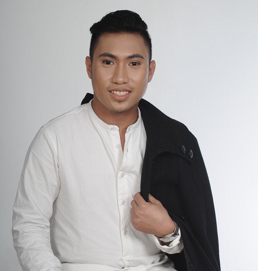 Jeffrey E. Dela Cruz