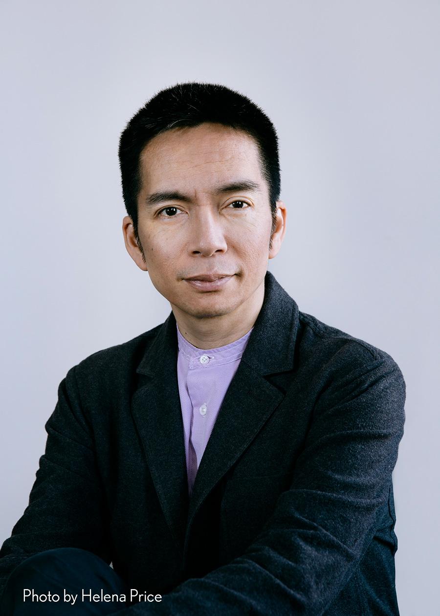 John Maeda, Judge