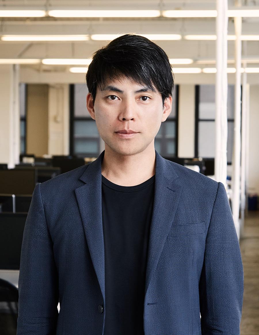 Shohei Shigematsu, Mentor