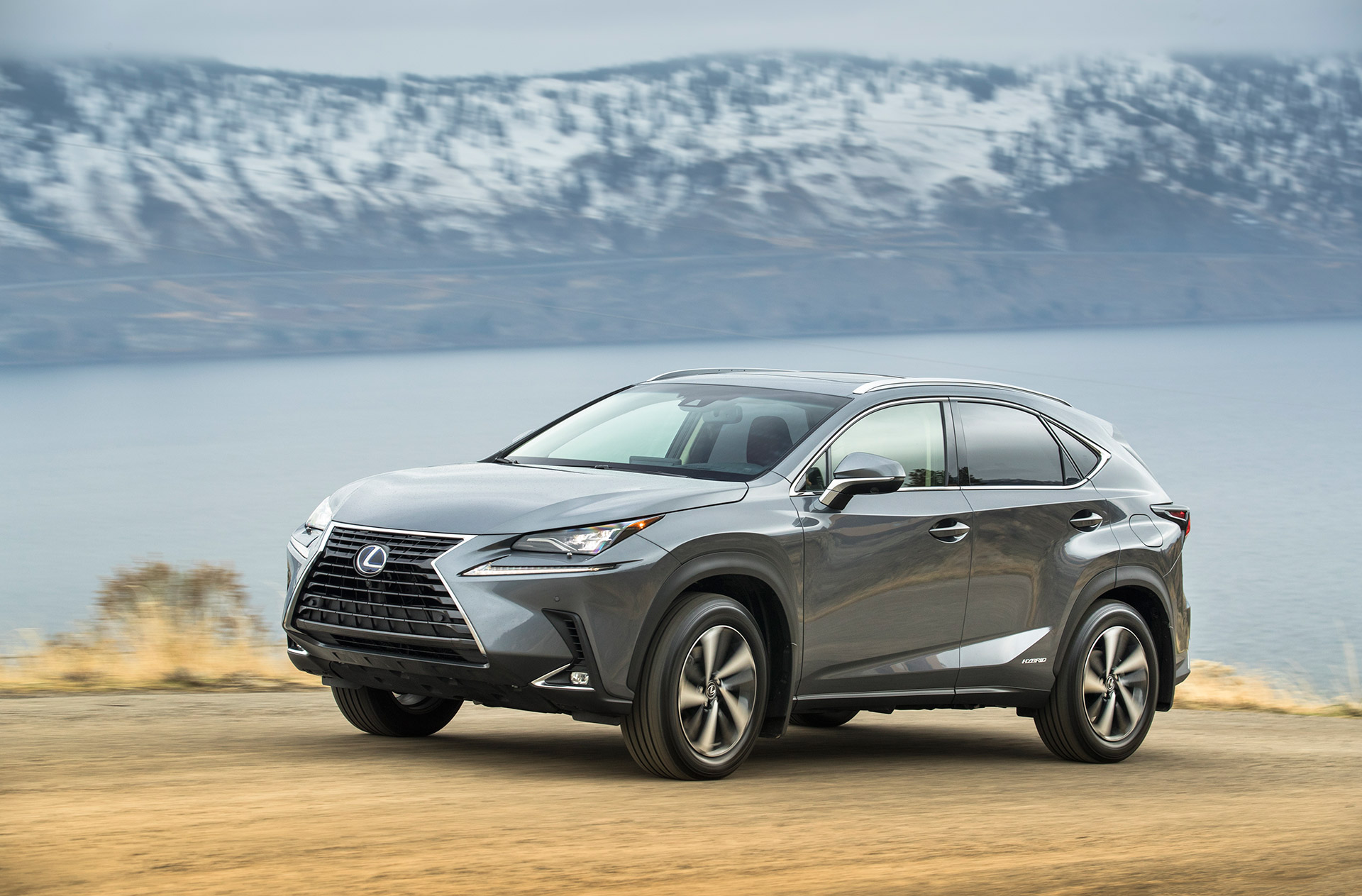 Toyota to begin producing the popular Lexus NX compact luxury SUV in CanadaToyota Motor Manufacturing Canada chosen to build yet another top seller starting in 2022 - Image 1