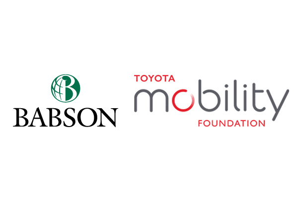 Toyota Mobility Foundation Unveils Five Visions for the