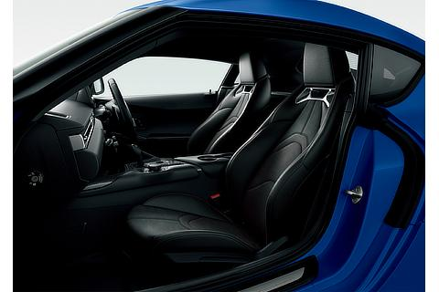 SZ-R (Black interior)