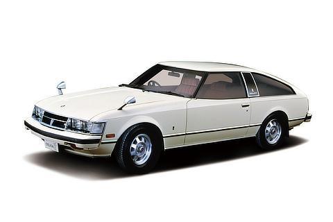 Celica XX (1978/4-1981/7)