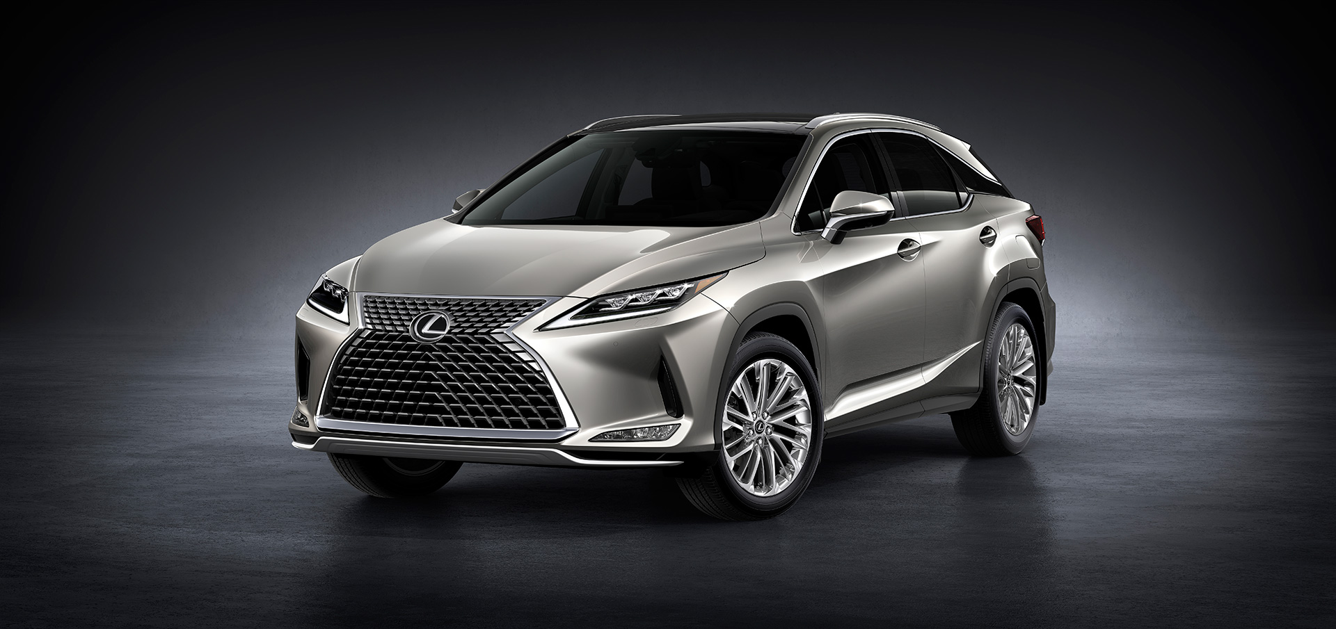 New Lexus RX Makes World DebutThe Pioneer of the Luxury SUV Segment Evolves to New Heights Equipped with the Latest Technology - Image 1