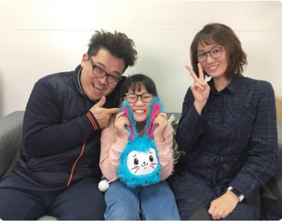 NyoNyoTV/台湾